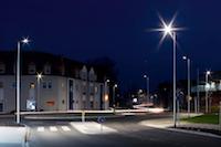 Zukunftsfähige Straßenbeleuchtung ist vernetzt