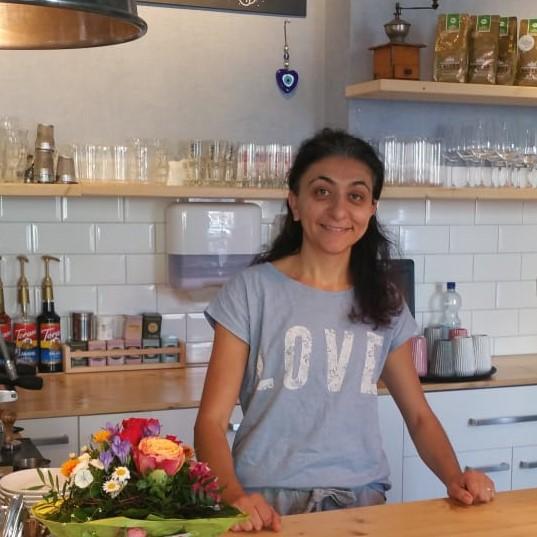 Sweet Shabby – ein neuer Treffpunkt in der Südstadt von Hannover