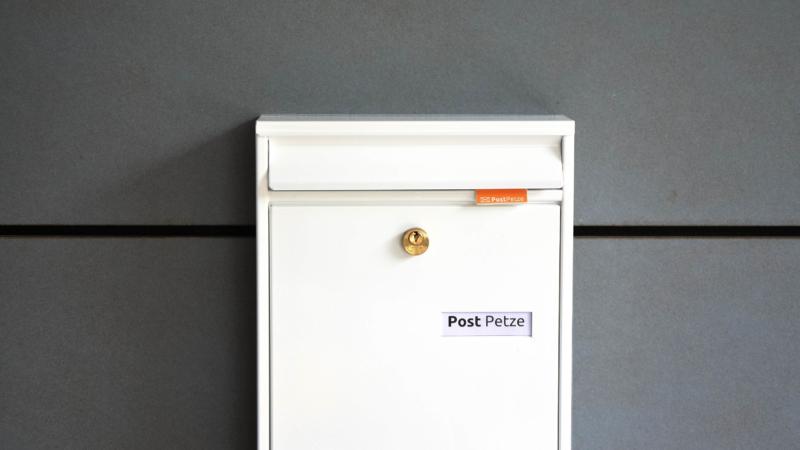 Neuer Postmelder vereinfacht tägliche Briefkastenroutine