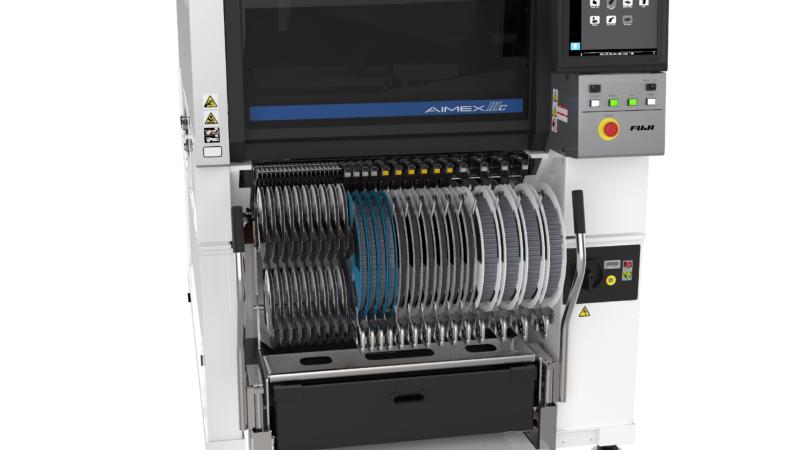 FUJI EUROPE CORPORATION: Erhöhte Nachfrage nach Automatisierungslösungen in der Elektronikfertigung