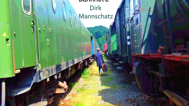 Tatsachenbericht eines DDR-Autors von der Insel Usedom und dem KKW-Greifswald