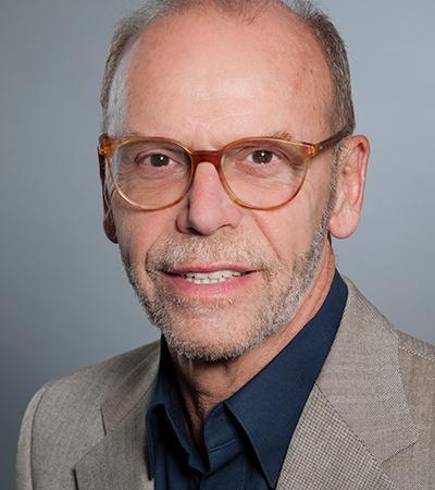 """Walter Gutjahr: """"Die Stufendrainage ist eine Erfolgsgeschichte"""""""