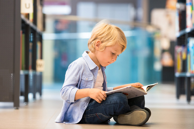 Sehstörungen bei Kleinkindern erkennen – Tipp der Woche der DKV