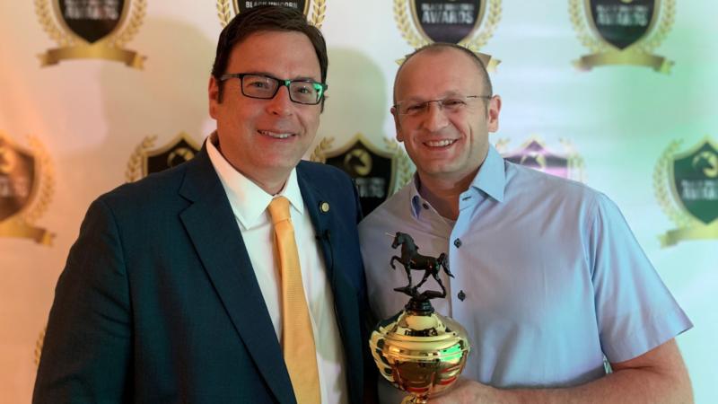 Checkmarx erhält den Black Unicorn Award als marktführender und visionärer Software-Security-Anbieter