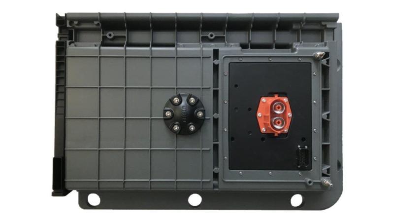 Neues Batteriegehäuse von MAHLE reduziert Gewicht und CO2-Footprint von Elektrofahrzeugen