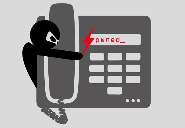 Fraunhofer SIT – Gefahr übers Telefon