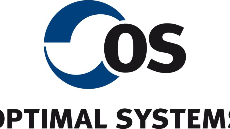 OPTIMAL SYSTEMS ist offizieller Sponsor des 1. FC Union Berlin