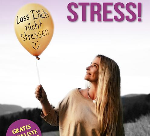 Amazon Bestseller von Daniela Lechler: Lebe ohne Stress