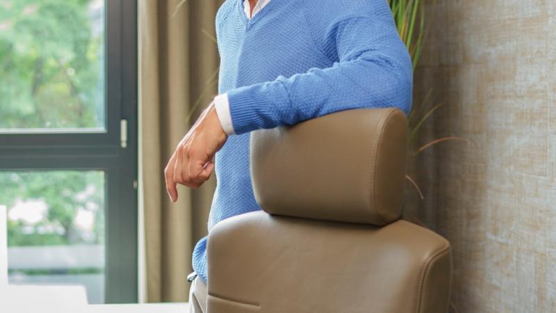 Sitzen für mehr geistige Leistungsfähigkeit