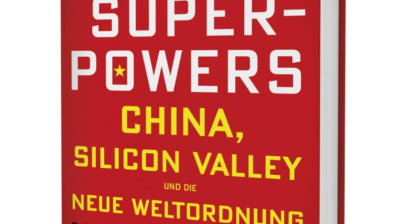 AI-Superpowers: China, USA und die Künstliche Intelligenz