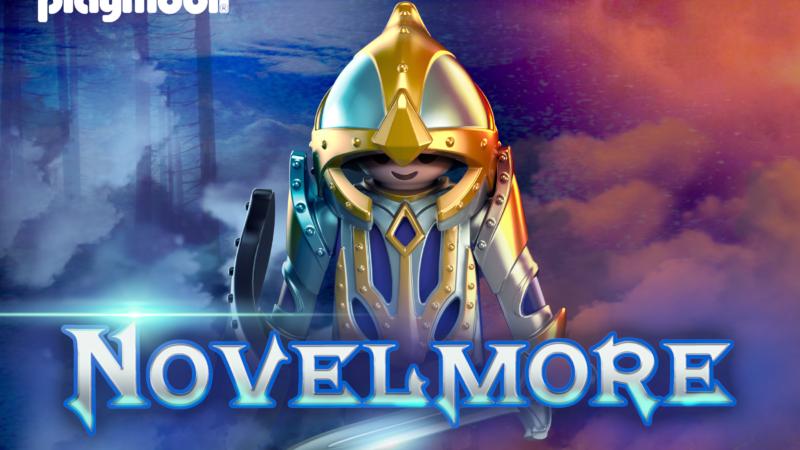 Willkommen in Novelmore!