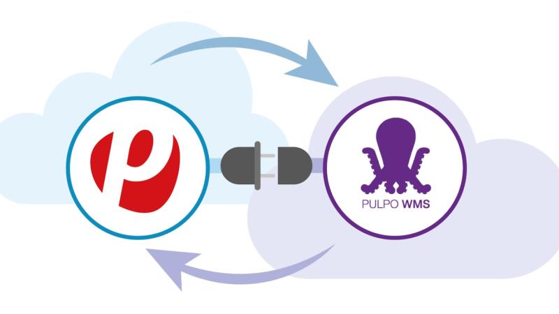 Pulpo WMS und plentymarkets kooperieren für optimale Lagerverwaltung