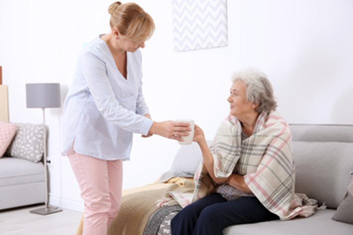 Pflege-Pauschbetrag: steuerliche Entlastung für Angehörige