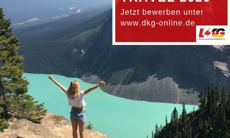 Kanada lockt mit Sommerjobs und Abenteuern