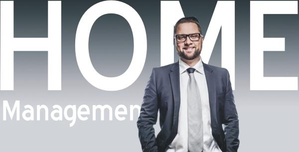 Mario Auer: Die Hausverwaltung ist der Problemlöser im Immobilien- und Objektmanagement