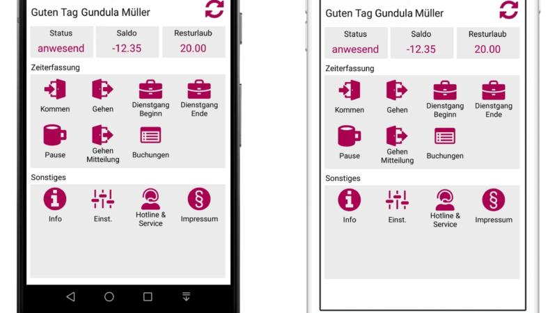 AVERO® 9.0 mit neuen Features und mobiler App
