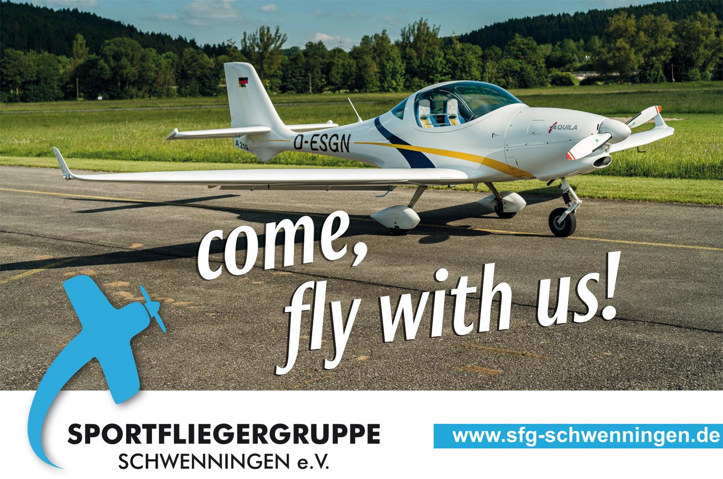 Flugplatzfest am 08.09.2019 in VS-Schwenningen