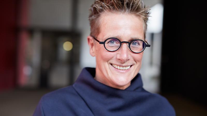 """Im Gehen lernen: Barbara Messer gewinnt mit ihrem """"Walk"""" den GSA Innovation Award"""