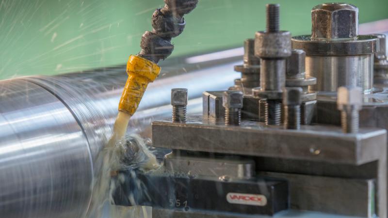 Fertigungstechnik: Wandel Automatisierung und Digitalisierung