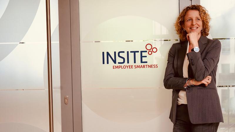 Dr. Maren Kentgens im neuen Insite Interventions Podcast zum Thema Burnout