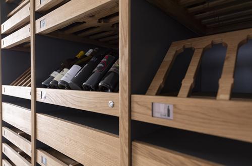 VinoViaVai – ein neues System, um exzellente Weine perfekt zu lagern