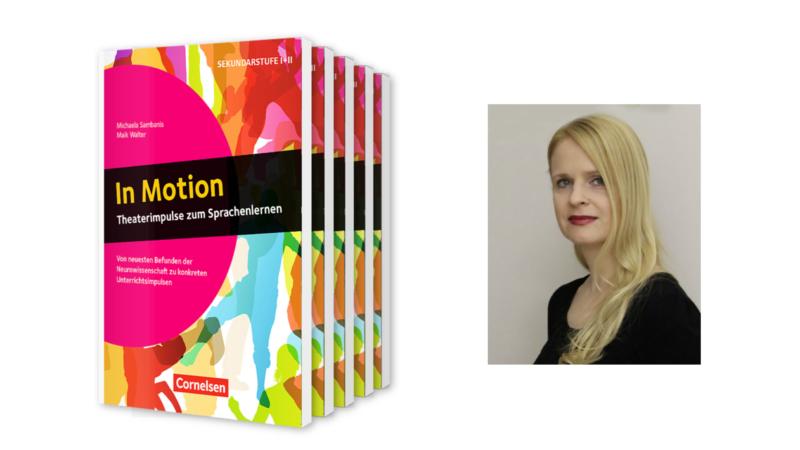 Bewegung als Lernunterstützung – Interview mit Didaktikerin Michaela Sambanis (FU Berlin) zu Embodied Learning