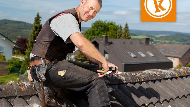 Die Werbeagentur für Dachdecker