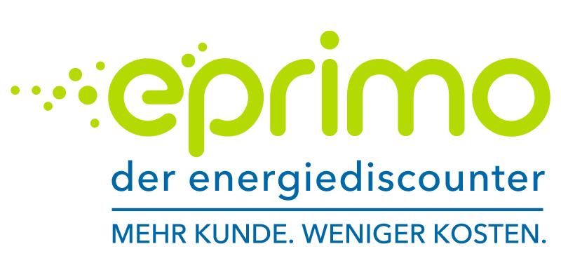 eprimo günstigster Stromanbieter für Singles, Paare und Familien