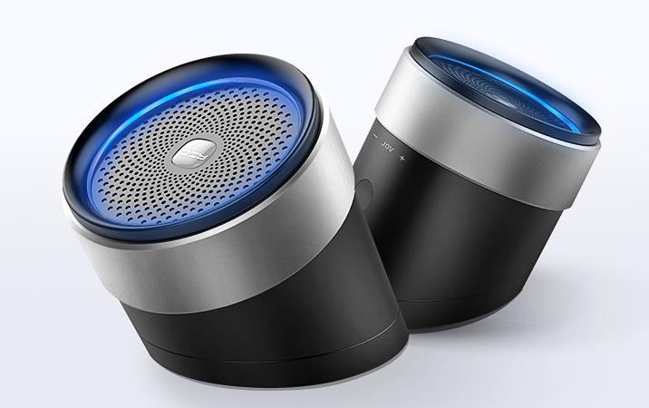 Hochwertige Bluetooth Lautsprecher jetzt neu bei Kronenberg24.de