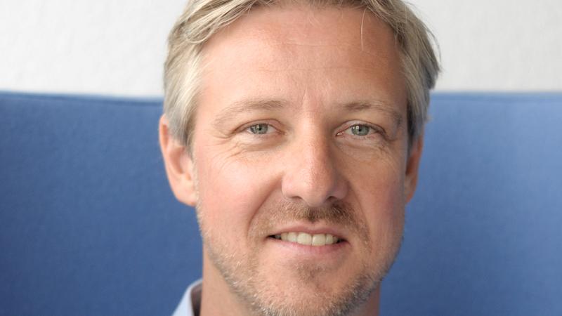 Hardy Lange wird neuer NoSpamProxy Vertriebsleiter
