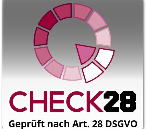 Claranet besteht Datenschutzaudit nach CHECK 28 und wird in der CSA STAR Registry gelistet