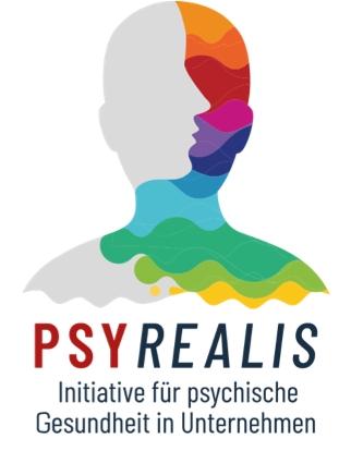 Birgit Krüger mit dem WERTEkoffer zu Gast bei neuer Initiative Psyrealis