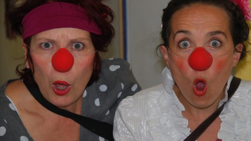 Gesundheit!Clown® –  ein europaweit anerkannter Beruf