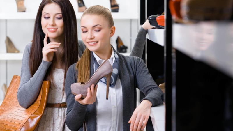 Grosse Damen Schuhe bei Schuhplus ordern