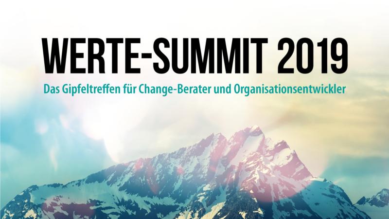 Werte-Summit 2019