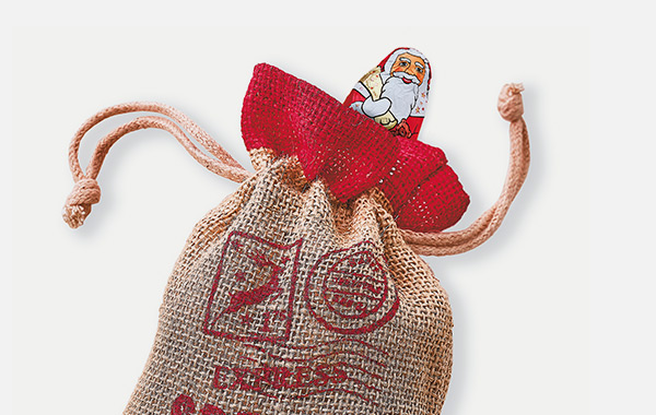 Zum Advent: fruiton liefert süße Präsente bundesweit ins Büro
