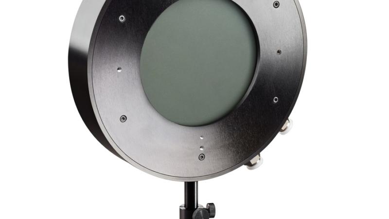 Laser: MKS stellt neuen Ophir Messkopf L2000W-PF-120 vor