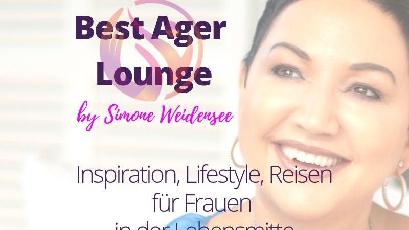 Der erste coole deutsche Podcast für Frauen Ü50
