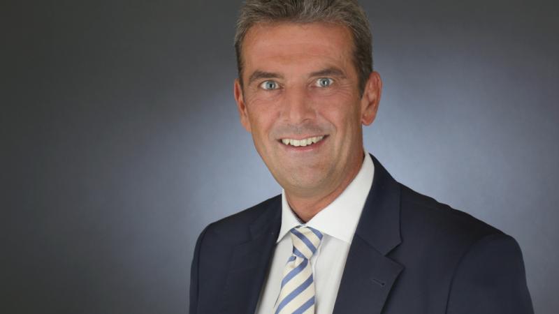 Thomas Hoffmann ist neuer Regional Vice President bei BeyondTrust