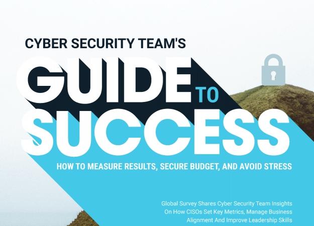 Security-Manager haben Schwierigkeiten, ihre Erfolge zu messen und sichtbar zu machen