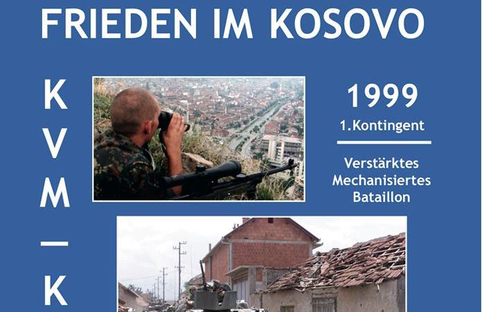 Bundeswehr im Kosovo-Einsatz: Hinter Kulissen geblickt