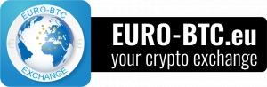 Crypto-Exchange EURO BTC schafft neue Zahlungswege