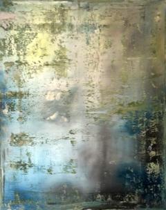 Terminankündigung: Heinz Jordan zeigt Kunst im LOOP5