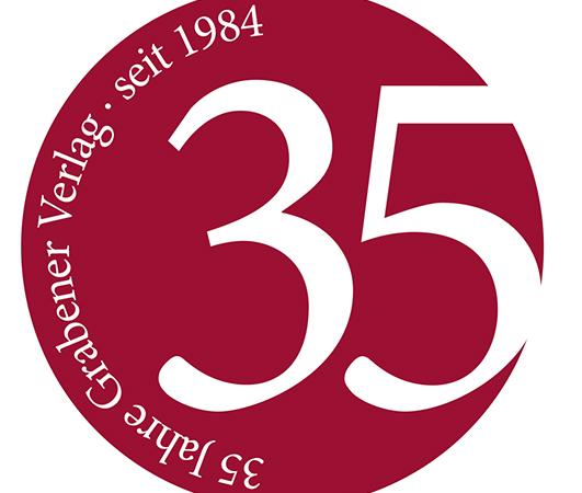 35 Jahre Grabener Verlag – Fachverlag der Immobilienwirtschaft