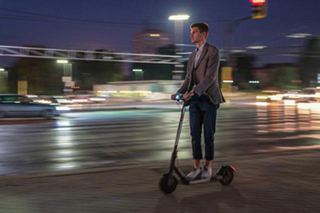 Promillegrenzen für E-Scooter? – Verbraucherfrage der Woche der ERGO Rechtsschutz Leistungs-GmbH