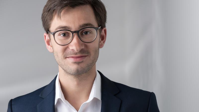 Benedikt Merl wird neuer Marketing Consultant bei Creativestyle