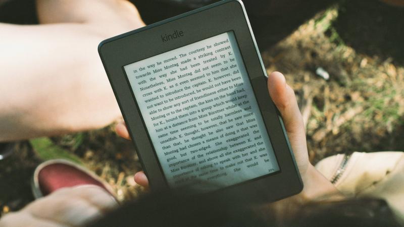 10 Gründe die für ein eBook Reader sprechen