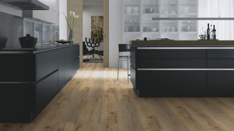 wineo 400 Designboden einfach zum Klicken oder Kleben