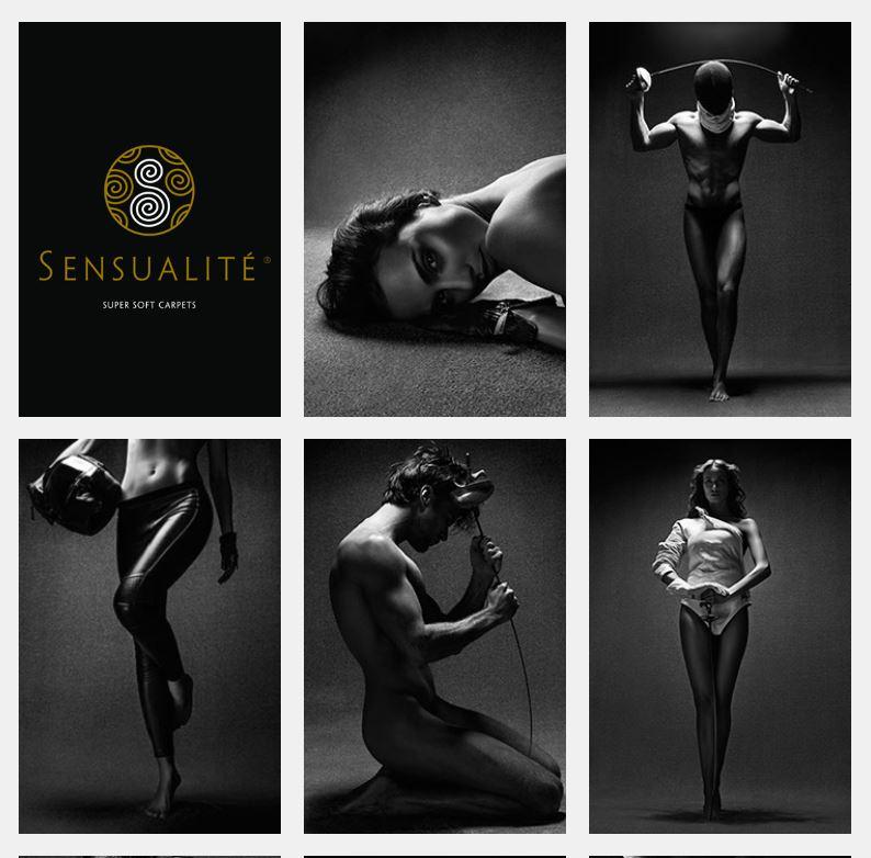 Sensuality: Super Soft Teppichboden, die neue Luxusklasse?