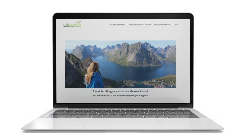 Selecdoo schafft Transparenz für Hoteliers & Blogger